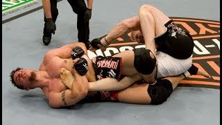 Download Every Kneebar Finish in UFC History Video