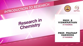 Download Research in Chemistry Video