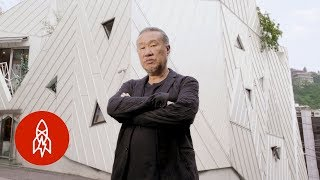 Download The Architect Linking Korea's Past and Future Video