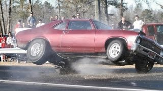 Download BEST of Muscle Cars ( CRASH and FAIL #8 ) ( PURE SOUND ) ( HD ) Video