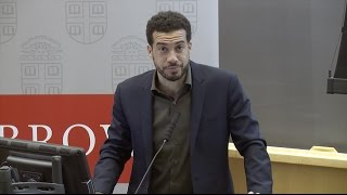 Download 17th Annual Casey Shearer Memorial Lecture with Ezra Edelman Video