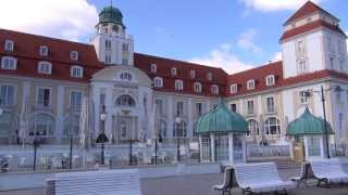 Download Ostseebad Binz - Ruegen - Germany Video