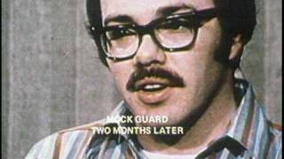 Download Stanford Prison Experiment: Post-Experimental Interview Video