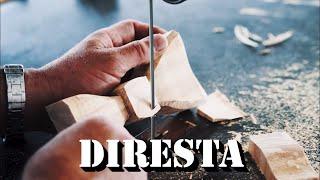 Download DiResta Vintage 1920's Bandsaw Video