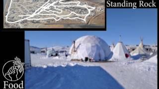 Download Standing Rock Clean up Video