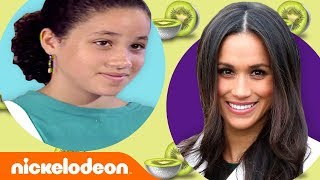Download Did You Know Meghan Markle Was on Nickelodeon? 👑| #TBT Video