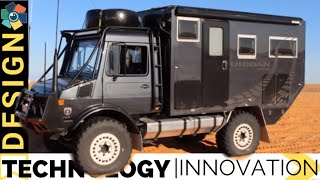 Download 10 EXCEPTIONAL EXPEDITION VEHICLES That DEFINE AWESOME Video