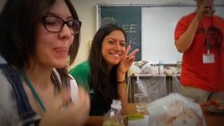 Download Japan Exchange: Summercamp 2016 Video