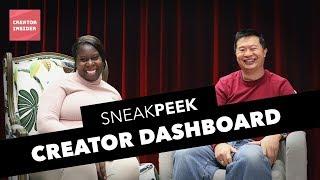 Download Studio Dashboard - Sneak Peek! Video