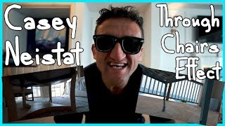 Download Film Through Furniture Like Casey Neistat in Bermuda (from Vacation Did Not Go As Planned) Video