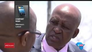 Download Berning Ntlemeza heads to court on Tuesaday Video