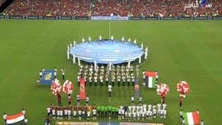 Download -مع شوبير - الشوط الأول من مباراة الأهلي وروما Video