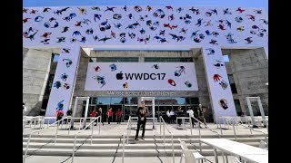 Download Inside Apple's WWDC event Video