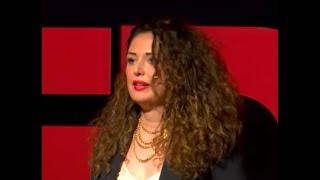 Download The other side of Syria | Lara Khalaf | TEDxRoyalTunbridgeWells Video