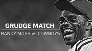 Download Randy Moss Get Revenge on the Cowboys in 1998 | Grudge Match: Thanksgiving Edition | NFL Now Video