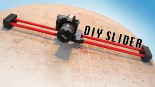 Download $10 DIY Camera Slider! Video