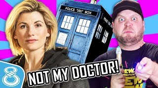 Download Everybody Hates THE THIRTEENTH DOCTOR - DOCTOR WHO! Video