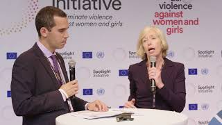 Download Increasing Women's Opportunity to Assume Leadership Positions through Education I EDD18 SDG Studio Video