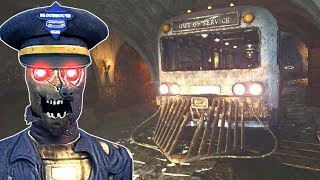 Download TRANZIT BUS IN ORIGINS!? ″ROUTE B″ Zombies Moments #61 Call of Duty Black Ops 3 2 1 Gameplay Video