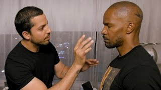 Download Jamie Foxx Invisible Touch Trick: Real or Magic | David Blaine Video
