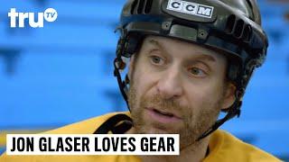 Download Jon Glaser Loves Gear - Glaser Loves Hockey Video