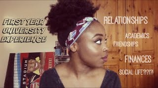 Download My First Year University Experience| UK Video