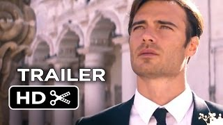 Download Walking On Sunshine Official Trailer 1 (2014) - Greg Wise, Annabel Scholey Movie HD Video