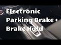 Download Electronic Parking Brake & Brake Hold Tutorial | Whitby Oshawa Honda Video
