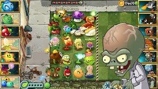 Download Plants Vs Zombies 2 Modo Yo Soy Un Zombies Video