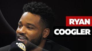 Download Ryan Coogler Breaks Down The Making Of 'Black Panther', Black Girl Power, & Building Wakanda Video