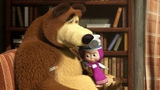 Download Маша и Медведь (Masha and The Bear) - Будьте здоровы! (16 Серия) Video