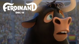 Download Ferdinand | ″Fun for the Whole Family″ TV Commercial | 20th Century FOX Video