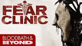 Download Fear Clinic (2014) - Movie Review Video