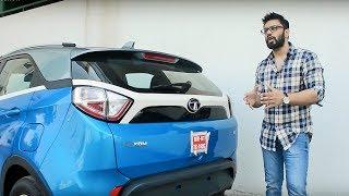 Download Tata Nexon Review & SWOT Analysis ! Video