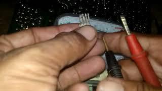 Download CARAKU TES IC RUSAK APA TIDAK JAWAB KOMEN 1 Video