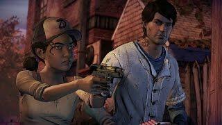 Download Telltale's The Walking Dead: Season 3 Reveal Trailer - E3 2016 Video