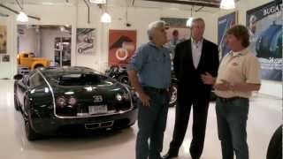 Download Bugatti Veyron 16.4 Super Sport - Jay Leno's Garage Video