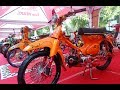 Download Kontes Modif Honda C70 Racing Style Video