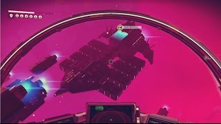 Download Buying My First Freighter (No Man's Sky) Video