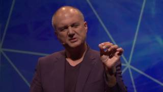 Download The way to a man's heart is through his...?...Brain! | Pellegrino Riccardi | TEDxArendal Video