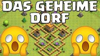 Download DAS GEHEIME DORF! - erklärt! || CLASH OF CLANS || Let's Play CoC [Deutsch/German HD+] Video
