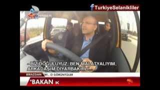 Download Maliye Bakanı Mehmet Şimşek Taksici Olursa ! Video