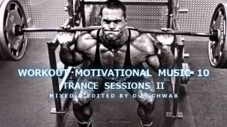 Download aMAZING wORKOUT mUSIC vol10 - Trance Sessions II Video