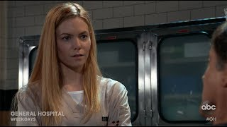 Download General Hospital Clip: Meeting of The Minds Video