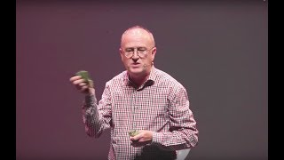 Download Characteristics of a Future City – Wilderness, Farms & Smart | Brendan ″Speedie″ Smith | TEDxGalway Video
