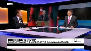 Download Erdogan's pivot: Turkey, Syria and the assassination of the Russian ambassador (part 1) Video