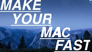 Download How to make your MAC faster (Deleting Hidden files, Caches, Cookies and Startup items) Video