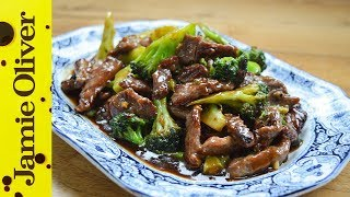 Download How To Make Beef In Oyster Sauce | The Dumpling Sisters Video