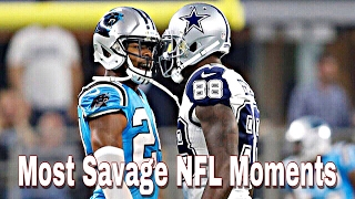Download Most Savage NFL Moments Of All Time Video
