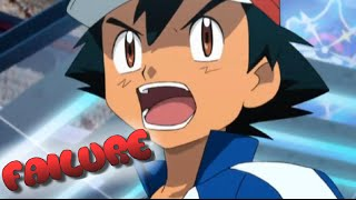 Download Major Pokemon Controversy: Ash Will Always Be a Failure! Video